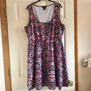 Torrid Sz. 2 Dress